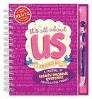 Its All about Us Especially Me A Journal of Totally Personal Questions for
