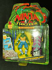 TMNT Next Mutation Thunder Thrashers BLACKTOP BOARDIN VENUS figure SEALED MOC