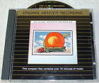 ALLMAN BROTHERS ~ EAT A PEACH ~ MFSL 24k GOLD ~JAPAN~MINT~ AUDIOPHILE 1st PRESS
