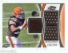 Trent Richardson Cards, Rookie Cards and Autographed Memorabilia Guide 34