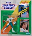 1992 SLU Starting Lineup Dan Marino Action Figure MOC Miami Dolphins New Sealed