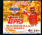 2013 TOPPS SERIES 2 HOBBY BASEBALL JUMBO BOX FACTORY SEALED