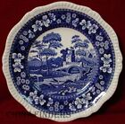 SPODE china TOWER BLUE new stamp DINNER PLATE