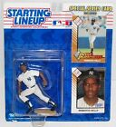1993 SLU Starting Lineup Roberto Kelly Figure MOC New York Yankees Kenner Sealed