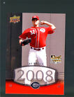 Jay Bruce Cards, Rookie Cards and Autographed Memorabilia Guide 9