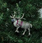 Sven the Reindeer from the Disney Movie Frozen Christmas Ornament