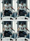 Brian Urlacher Rookie Cards and Memorabilia Guide 17