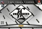 2012 PANINI LIMITED FOOTBALL HOBBY 15 BOX CASE