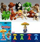2013 GARBAGE PAIL KIDS MINIKINS CHEAP TOYS SEALED 24 PK BOX NASTY NICK ADAM BOMB