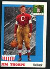 Jim Thorpe Cards and Autograph Guide 9