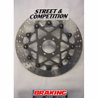 BRAKING Rotor w/ Carrier Ducati 600SS 750SS Monster
