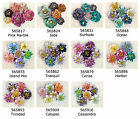 Prima  LABELLE  COLLECTION  MULBERRY PAPER FLOWERS