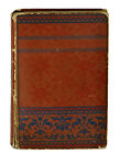 Crime and Punishment by FYODOR DOSTOYEVSKY First Edition Early Print 1887 1st