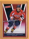 2010-11 UD Victory Red Alexander Ovechkin #196 Washington Capitals
