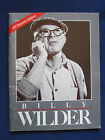 Original BILLY WILDER 14th Annual AFI Life Achievement Award PROGRAM