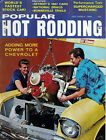 1966 POPULAR HOT RODDING Sep 1933 WILLYS CHIZLER II Don Prudhomme Mustang GT 350