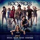 Rock of Ages Soundtrack CD Sealed ! New ! 2012