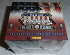 2012 PANINI AMERICANA HEROES & LEGENDS HOBBY BOX FACTORY SEALED