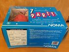 Noma String Party Lights Camping Rv Lantern Patio Vtg Garden