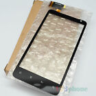 BRAND NEW TOUCH SCREEN DIGITIZER GLASS FOR HTC RAIDER 4G X710E G19 #GS-162_BLACK