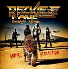 RECKLESS LOVE - ANIMAL ATTRACTION [602527830049] - NEW CD