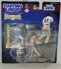 1999 SLU Starting Lineup Greg Maddux Extended Figure MOC Atlanta Braves HOF New*