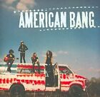 American Bang - Bang American New & Sealed Compact Disc Free Shipping