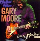 Live At Montreux 2010 - Gary Moore New & Sealed Compact Disc Free Shipping