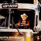 Best Of Hoyt Axton 1979-1981 CD 25 Classic Songs