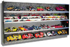 Universal 124 132 143 164 Diecast Wall Display Case Expandandable Sealed