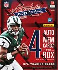 2013 PANINI ABSOLUTE FOOTBALL HOBBY SEALED BOX