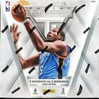 2013-14 PANINI TITANIUM SEALED HOBBY BASKETBALL BOX