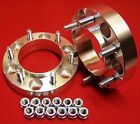 "4 pcs 2"" WHEELS SPACERS [BILLET] Ford - Expediton HUB CENTRIC in and out."