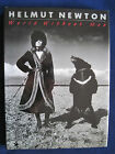 WORLD WITHOUT MEN SIGNED  INSCRIBED by HELMUT NEWTON to Director BILLY WILDER