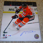 Marian Hossa Cards, Rookie Cards and Autographed Memorabilia Guide 40