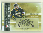 Nail Yakupov 2011-12 ITG Heroes and Prospects Update Autograph Auto Rookie D186