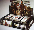 2014 Cryptozoic Walking Dead hobby trading cards season 3 part 1 sealed box