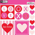 Pebbles Inc LOVE Stickers Scrapbooking Cardmaking Paper Crafts