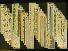 CREATIVE MEMORIES Great Length Stickers 12 x 3 Variety B You Choose