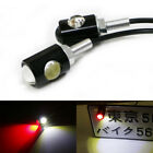 High Power Universal Bolt-On LED Lamps For License Plate Lights, Rear Brake Fog