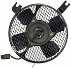 Dorman 620 506 A C Condenser Fan Assembly fit Geo Prizm 89 92 fit Toyota Corolla