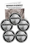 Lot of 5 - S.S. Gairsoppa - 1 Troy Oz .999 Fine Shipwreck Silver Round SKU32174