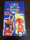 Vintage 1985 Defenders of the Earth Flash Gordon Action Figure Galoob MIP NEW