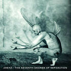 * ARENA - The Seventh Degree of Separation [CD/DVD] [DIGIPAK]