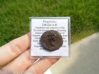 *HHC* AUTHENTIC Ancient Roman Coin, Elagabalus Large Provincial, Nice