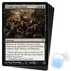 ZOMBIE APOCALYPSE X4 Dark Ascension DKA Magic MTG MINT CARD
