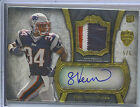 2011 Topps Supreme Autographed Patch Highlights 38