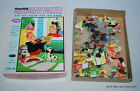 Vintage 1960 Whitman Little Lulu & Tubby Jigsaw Puzzle Complete in Box 100 piece