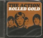 THE ACTION - ROLLED GOLD 67/68 UK POP ROCK PSYCH pre- MIGHTY BABY REMASTR SLD CD