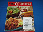 Vtg 1972 Family Circle Illustrated Library of Cooking Cookbook Book Vol 1 -A-BEV